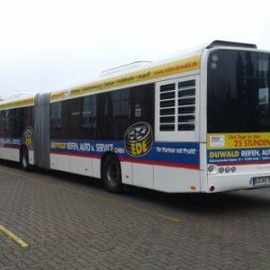 Duwald Auto Reifen Service Stade