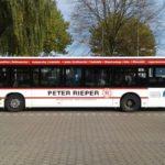 Peter Rieper Buxtehude Reifenhandel LKW Service