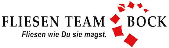 Fliesen Team Bock Logo